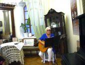 В музее Цветаевых прошел концерт «Вот и лето прошло…» (видео)