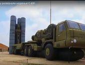 В Крыму в ходе учений военные инженеры оборудовали ложные позиции комплексов С-400