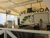 Гурманская: кафе «Веранда» (пр.Айвазовского)