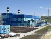 Первый блок одной из новых крымских ТЭС готов к вводу в эксплуатацию