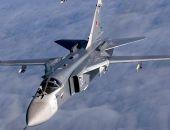 Летчики морской авиации Черноморского флота подняты по учебной тревоге в Крыму