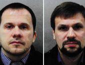 Путин обнаружил Петрова и Боширова, подозреваемых в отравлении Скрипалей