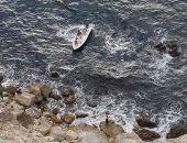 В Крыму более 9 часов спасали сорвавшегося со скалы туриста из Орла (фото)