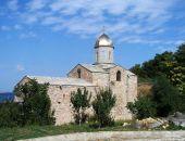 Реставрация храма Иверской иконы Божией Матери в Феодосии пока невозможна из-за отсутствия правоустанавливающих документов