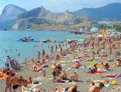 В Крыму с начала года отдохнуло 5,6 миллионов туристов – на 30% больше, чем годом ранее