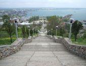В Крыму при реконструкции Митридатской лестницы нерационально потратили 167 млн. рублей