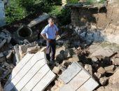 Попытка реставрации Митридатской лестницы в Керчи закончилась провалом