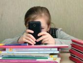 Три четверти россиян поддерживают идею запрета мобильных телефонов в школе