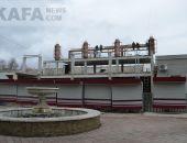Власти Крыма проверят стройки в центре Феодосии и в Коктебеле