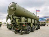 Министерство обороны России укрепляет противоракетную оборону всей территории