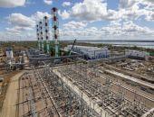 В Крыму ввели в эксплуатацию I очередь новой Сакской ТЭЦ