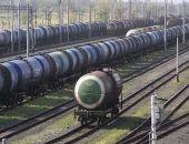 Литр бензина может подешеветь в Крыму на рубль после открытия ж.-д. части моста через пролив