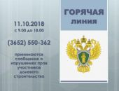 Прокуратура Крыма откроет «горячую линию» для обманутых дольщиков