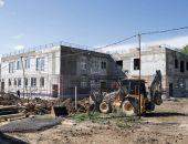 В Крыму в проект строящегося в Судаке детсада забыли включить пожарную сигнализацию