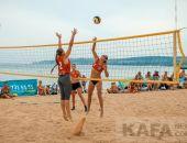 Феодосийским властям рекомендовали сохранить пляжный стадион