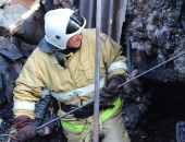 В Крыму за сутки на пожарах спасены пять человек, – МЧС