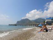 В Крыму ближайшая неделя будет теплой и солнечной