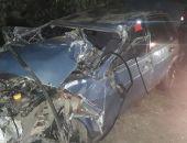В Крыму электропоезд сбил припаркованный на путях автомобиль