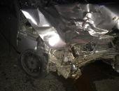 ДТП в Крыму: при столкновении двух автомобилей ВАЗ пострадал годовалый ребенок (фото)