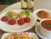 В Крыму обед в кафе в среднем обходится в 540 рублей
