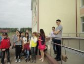 В Феодосии за лето оздоровилось почти 1,5 тысячи детей