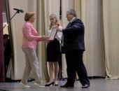 В Феодосии наградили лучших учителей