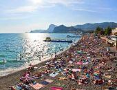 Крым побил постсоветский рекорд по количеству туристов, – Минкурортов