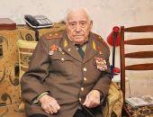 В Крыму скончался последний герой Советского Союза