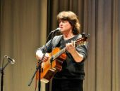 В Феодосии пройдет творческий вечер Анатолия Шенберга