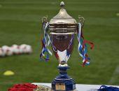 Сегодня состоятся матчи 1/8 финала Кубка Крыма по футболу