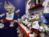 В Крыму фирма нанесла ущерб FIFA в размере 34 тыс. рублей