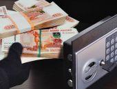В Крыму официант украл из кафе, в котором работал, 700 тыс. рублей
