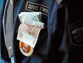 В Крыму водитель автомобиля с пьяной компанией пытался откупиться от ДПС