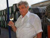 Советник генерального директора ООО «Завод марочных вин «Коктебель» Феликс Феодосиди награжден медалью «За доблестный труд»