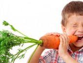 Семь продуктов, которые ни в коем случае нельзя давать детям