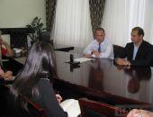 Феодосийские власти разъяснили ситуацию по скверу у 13-й школы