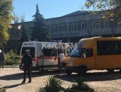 Взрыв в керченском колледже может быть терактом (фото)