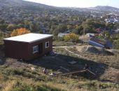 Гора Митридат под прицелом застройки:фоторепортаж