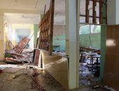 Опубликованы первые фото из взорванного колледжа в Керчи