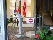 Власти Крыма просят увеличить ассигнования на безопасность школ