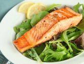 Употребление жирной рыбы увеличивает шансы на хорошее здоровье в пенсионном возрасте