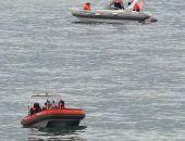 Пилотов самолета Л-39, упавшего в Азовское море, нашли мертвыми