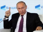 """Слова Путина про """"мы попадем в рай, а они просто сдохнут"""" - это аллегория"""