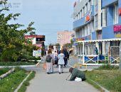 Осенняя Феодосия: прогулка по улице Крымская в октябре:фоторепортаж