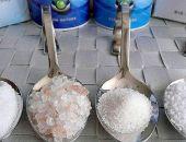 Столовая соль часто может быть загрязнена опасными частицами, – результаты исследования