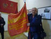 Музей древностей открыл выставку «100 лет ВЛКСМ»:фоторепортаж