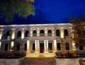 Феодосийские музеи представили программы «Ночи искусств»