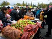 Сельхозярмарки в ноябре
