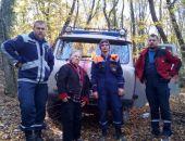 Вчера в лесу при сборе грибов потерялась 77-летняя пенсионерка, ее спасло МЧС