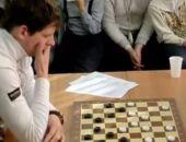 Крымчанин выиграл Чемпионат мира по шашкам-64